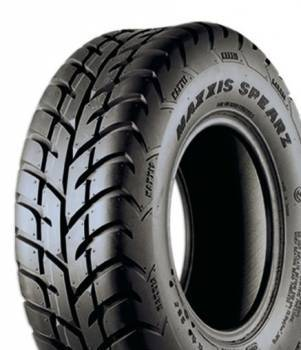 Maxxis M-991 Spearz Front 25x8-12 (4ply) E