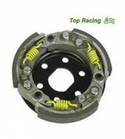 Top Racing Race -kytkin, Piaggio/Gilera (107mm)