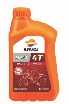 Repsol Moto Racing, 4T-öljy 10W-50, 1L