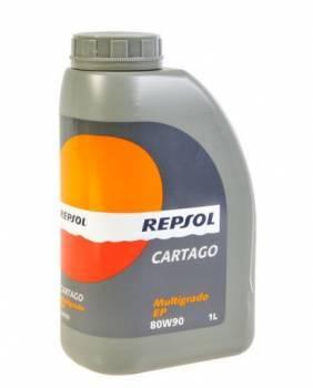 Repsol Cartago Multigrado EP, 80W-90, 1L