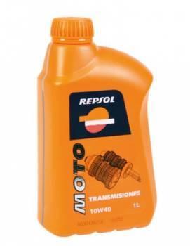 Repsol Transmisiones, 10W-40, 1L