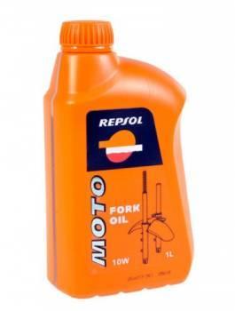 Repsol Moto Fork Oil, 10W, 1L