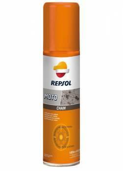 Repsol Moto Chain, 400ml