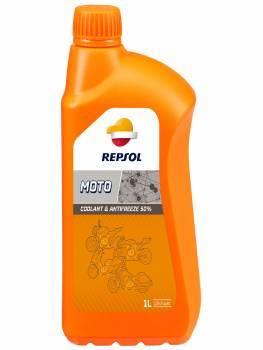 Repsol Moto Coolant, 1L