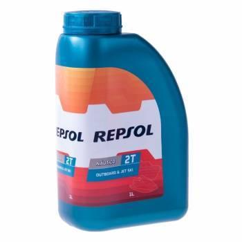 Repsol Nautico Outboard & Jet Ski, 2T-öljy, 1L