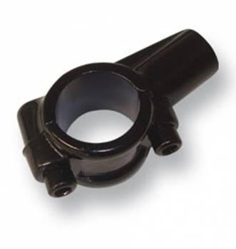 Forte -peilin kiinnike, M10/oikea, musta