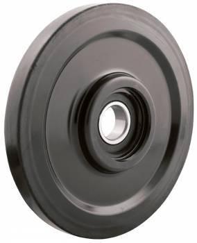 Telamaton kääntöpyörä, 180mm/25mm