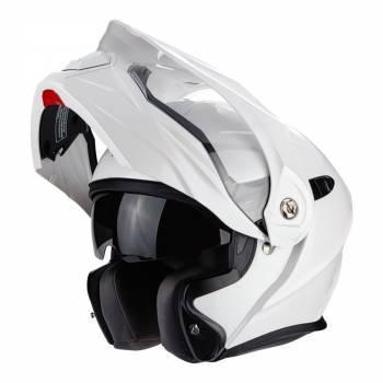 Scorpion ADX-1 -kypärä, valkoinen