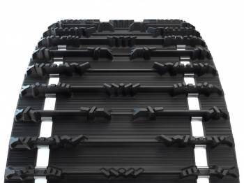 Camoplast Ripsaw Full -telamatto, 50x396cm