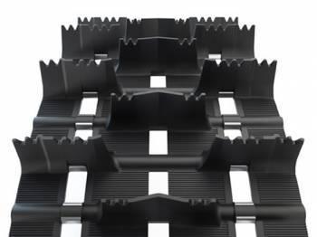 Camoplast Challenger Extreme -telamatto, 41x391cm