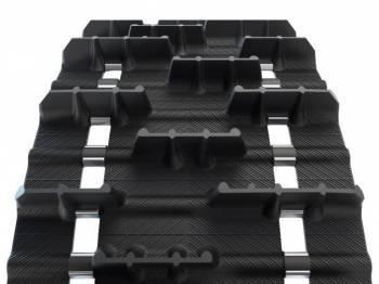 Camoplast Backcountry -telamatto, 38x358cm