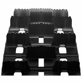 Camoplast Challenger X3.2 -telamatto, 38x396cm