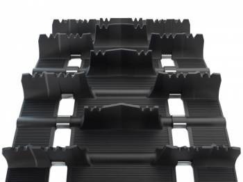 Camoplast Challenger -telamatto, 38x365cm