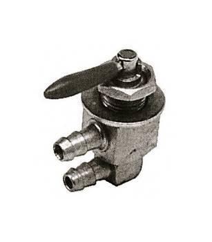 SnoPro -polttoainehana, letkuun, kulmalla