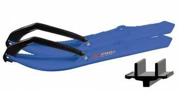 C&A Pro BX -suksipari, sininen