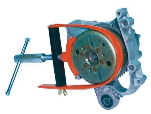 Buzzetti -kiinnipitotyökalu, 100-255mm