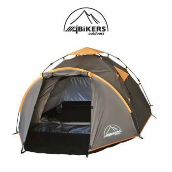 4Bikers Original -teltta, pikapystytettävä 3hlö