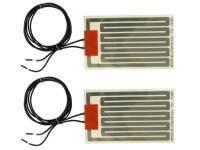 Kädensijan lämmitinpari, yleismalli (12V, 20W)