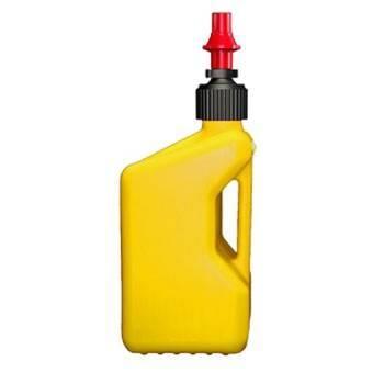 Tuff Jug -polttoainekanisteri, 20L Ripper, keltainen