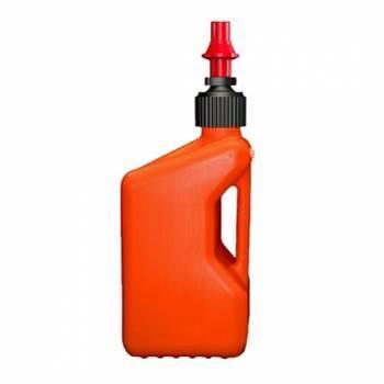 Tuff Jug -polttoainekanisteri, 20L Ripper, oranssi