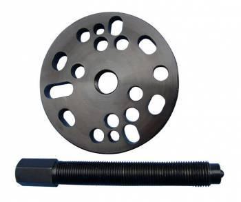 Buzzetti -ulosvedin, yleismalli (96mm)