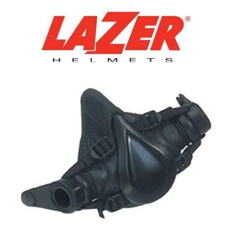 Lazer -hengityksenohjain, Revolution