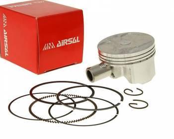 Airsal -mäntäsarja 52.00mm, Yamaha YZF125R 09-