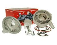 Airsal Sport -sylinterisarja 70cc, Morini 12mm (vesi)
