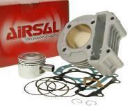 Airsal Sport -sylinterisarja 80cc, Fude 4T (ilma)