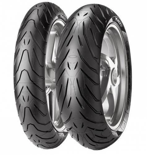 Pirelli Angel ST Rear 160/60ZR18 (70w)