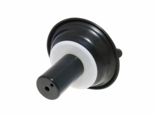 101_Octane -kaasuttajan alipainekalvo 16mm, CVK
