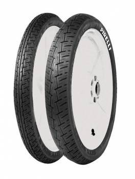 Pirelli City Demon Front 3.00-17 (50p)