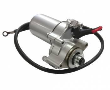 Starttimoottori, Honda Type, alapuolinen