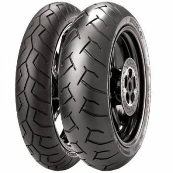 Pirelli Diablo Front 130/70ZR16 (61w)