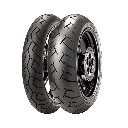 Pirelli Diablo Front 120/70ZR17 (58w)