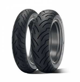 Dunlop American Elite Front 100/90-19 (57h)