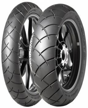 Dunlop Trailsmart Max Rear 170/60ZR17 (72w)