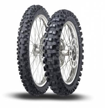Dunlop Geomax MX53 Rear 70/100-10 (41j) TT