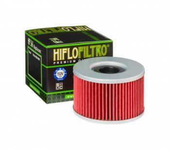 HiFlo -öljynsuodatin, HF561