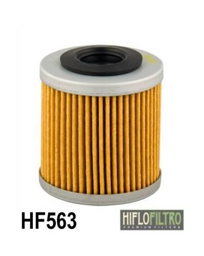 HiFlo -öljynsuodatin, HF563