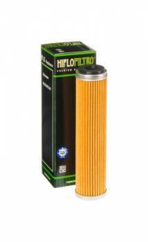 HiFlo -öljynsuodatin, HF631