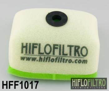 HiFlo -ilmansuodatin, CRF230