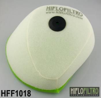 HiFlo -ilmansuodatin, CRF250 04-09