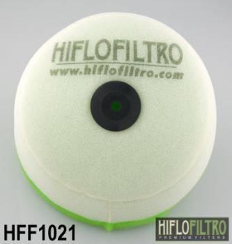 HiFlo -ilmansuodatin, CRF150