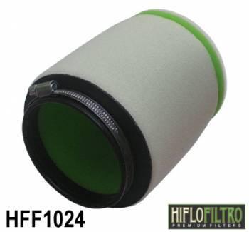 HiFlo -ilmansuodatin, TRX450R 04-05