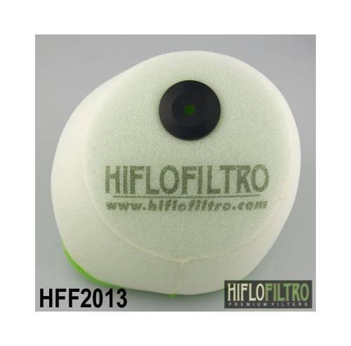HiFlo -ilmansuodatin, KX125 97-01