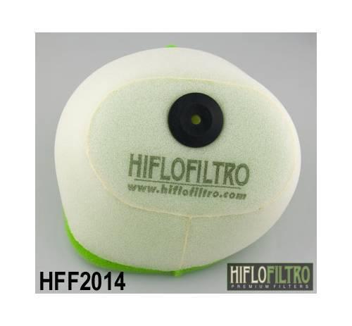 HiFlo -ilmansuodatin, KX125 02-