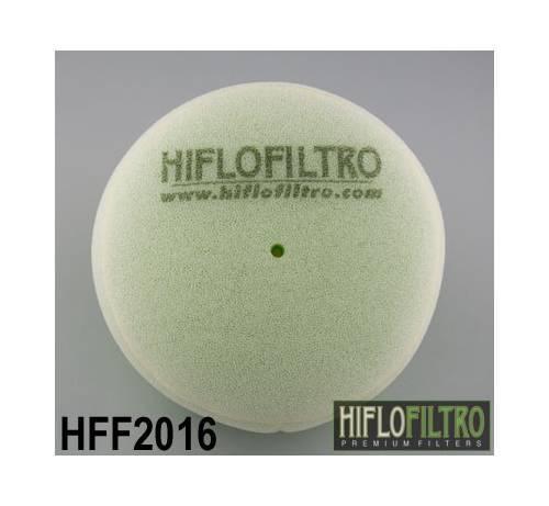 HiFlo -ilmansuodatin, KX65