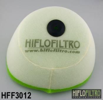 HiFlo -ilmansuodatin, RM125 96-01