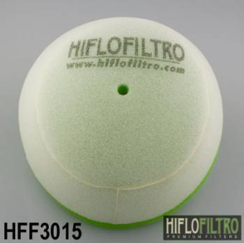 HiFlo -ilmansuodatin, DRZ400 00-